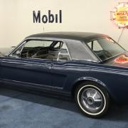 1965 ford mustang gt cp rw r