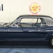1965 ford mustang gt cp rw s