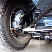 68 mustang steering 003