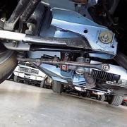 68 mustang steering 004