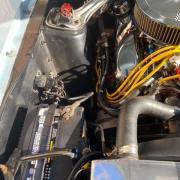 engine bay4